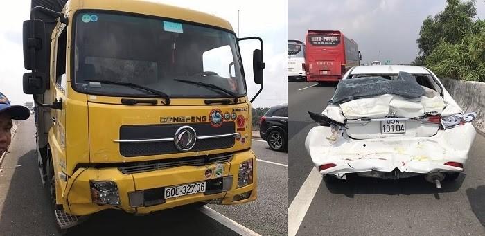 Bảo hiểm cho xe tải là hình thức bảo vệ trước những rủi ro