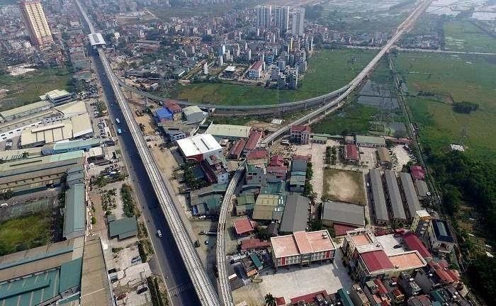 Huyện Hóc Môn nằm phía Tây Bắc của TP. HCM